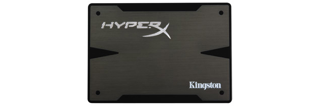 Kingston Solid State Drive 64GB